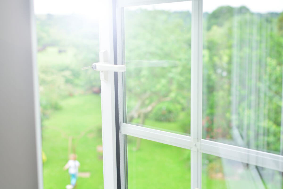 Replacement Casement Windows Hull