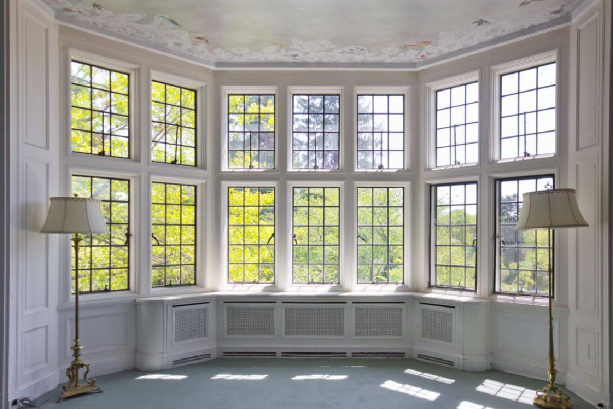 Replacement Bay Windows Hull