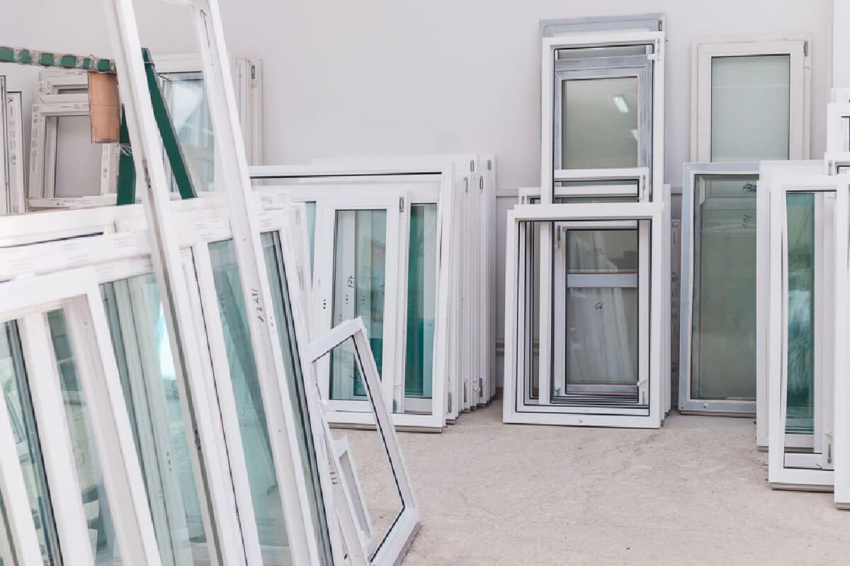 Replacement Windows Manufacturers Hull